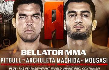 Machida vs. Mousasi on Sept. 28 in Los Angeles